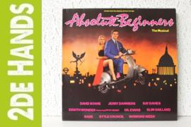 Various – Absolute Beginners (LP) C80
