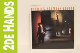 Patrick Simmons – Arcade (LP) B70