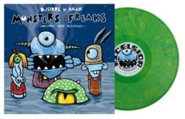 Djurre De Haan - Monsters En Freaks, Indiepop Voor Beginners (LP)