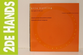 Otto Ketting ‎– The Light Of The Sun (LP) F90