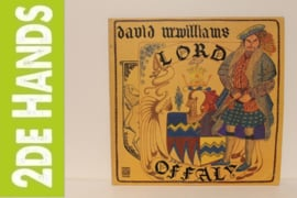 David McWilliams ‎– Lord Offaly (LP) D80