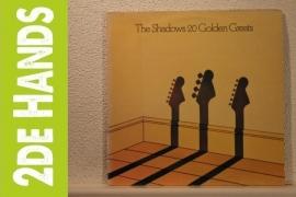 The Shadows - 20 Golden Greats (LP) C80
