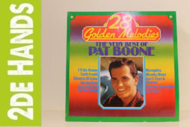 Pat Boone – 28 Golden Melodies - The Very Best Of Pat Boone (2LP) K40