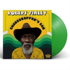 Robert Finley - Sharecropper's Son (LP)