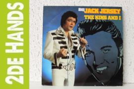 Jack Jersey ‎– The King And I (LP) J60