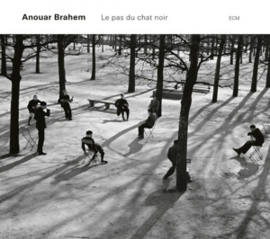 Anouar Brahem - Le Pas Du Chat Noir (2LP)