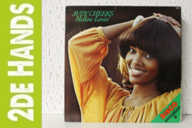 Judy Cheeks ‎– Mellow Lovin' (LP) D50