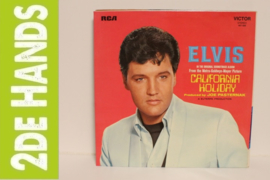 Elvis Presley – California Holiday (LP) B30