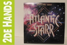 Atlantic Starr ‎– Radiant (LP) E70
