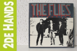 The Flies  ‎– Get Burned (LP) G10