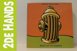 Bonzo Dog Band ‎– Beast Of The Bonzos (LP) K20
