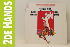 Jule Styne – Funny Girl (The Original Sound Track Recording) (LP) K70