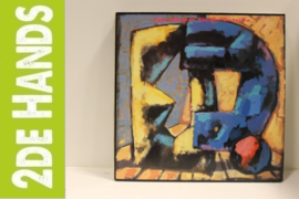 Andy Statman Klezmer Orchestra – Andy Statman Klezmer Orchestra (LP) F20