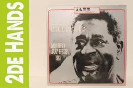Dizzy Gillespie – Monterey Jazz Festival 1961 (LP) A90