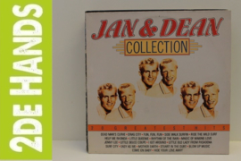 Jan & Dean ‎– Collection (LP) H40
