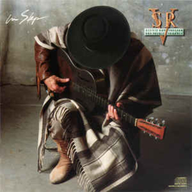Stevie Ray Vaughan And Double Trouble - In Step  (LP)