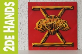 Commodores - Heroes (LP) B10