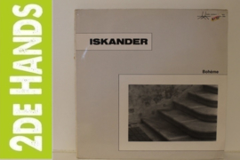 Iskander – Bohème (LP) G40