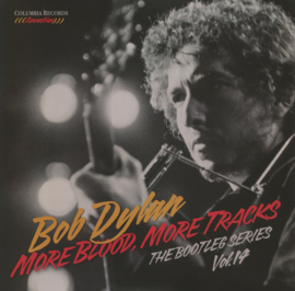 Bob Dylan - More Blood, More Tracks (The Bootleg Series Vol. 14) (2LP)