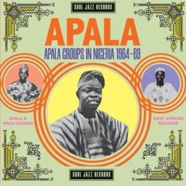Various - Apala (2LP)
