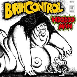 Birth Control - Hoodoo Man (LP)