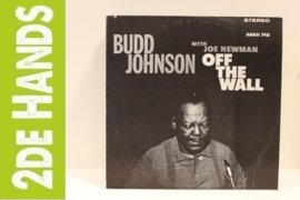 Budd Johnson With Joe Newman ‎– Off The Wall (LP) C70