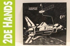 Various ‎– Starfighter Productions Volume I (LP) F50