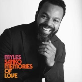 Myles Sanko - Memories of Love (LP)
