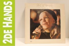 Peggy Lee – Let's Love (LP) E10