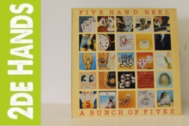 Five Hand Reel ‎– A Bunch Of Fives (LP) F40