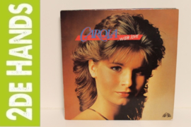 Carola – ... With Love (LP) G60