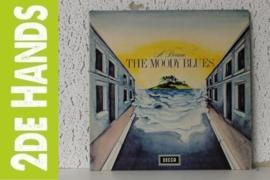 The Moody Blues – A Dream (2LP) D20