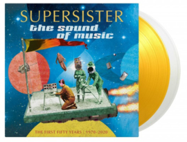 Supersister - The Sound Of Music (RSD 2021) (2LP)