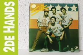 Slik – Slik (LP) C70