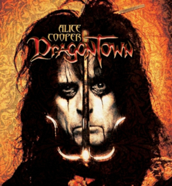 Alice Cooper ‎– Dragontown (LP)