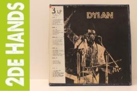 Bob Dylan – 3 Lp Set Bob Dylan (3LP) D40