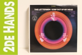 The Lettermen ‎– Goin' Out Of My Head (LP) H10