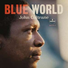 John Coltrane - Blue World (LP)