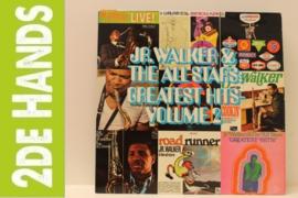 Jr. Walker & The All Stars – Greatest Hits - Volume 2 (LP) D80