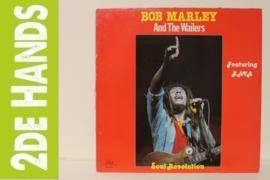 Bob Marley And The Wailers – Soul Revolution (LP) J40