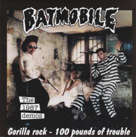 "Batmobile – The 1987 Demos (7"" Single)"