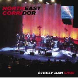 Steely Dan - Northeast Corridor: Steely Dan Live (2LP)