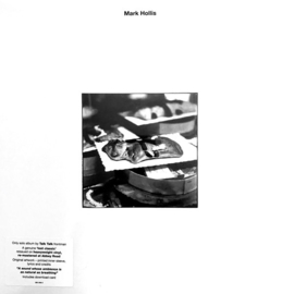 Mark Hollis – Mark Hollis (LP)