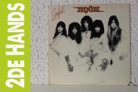 Angel - Sinful (LP) A70