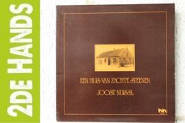 Joost Nuissl – Een Huis Van Zachte Steenen (LP) K60