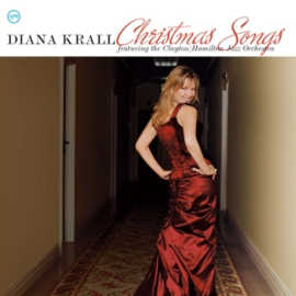 Diana Krall - Christmas Songs (LP)