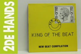 Various – King Of The Beat (New Beat Compilation) (LP) H10
