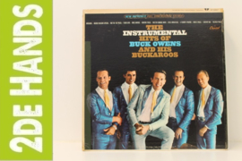 Buck Owens And His Buckaroos ‎– The Instrumental Hits (LP) G30