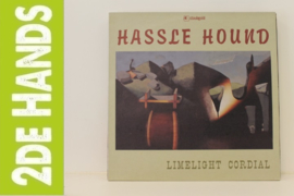 Hassle Hound ‎– Limelight Cordial (LP) H50