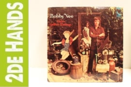 Bobby Vee ‎– Gates, Grills & Railings (LP) B80
